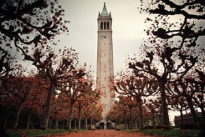 campanile berkeley sather recycle study