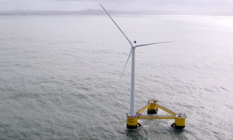 PORTUGAL-ENERGY-WIND-TURBINE-SEA-ENVIRONMENT